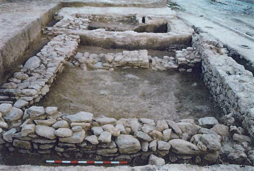 villa romana de los lavaderos dúrcal granada turismo dúrcal valle de lecrín