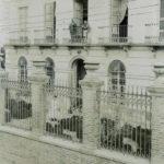FACHADA PALACIO DE LOS MÁRGENA DÚRCAL GRANADA TURISMO DÚRCAL VALLE DE LECRÍN