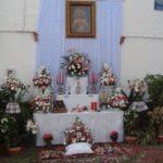 CORPUS CHRISTI DÚRCAL GRANADA TURISMO DÚRCAL VALLE DE LECRÍN