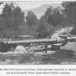 TRANSPORTE DE TUBOS DE 12 METROS EN CAMIONES GRANADA TURISMO DÚRCAL VALLE DE LECRÍN