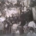 PLAZA DE DÚRCAL VIEJA BAR CAFE CENTRAL GRANADA TURISMO DÚRCAL VALLE DE LECRÍN